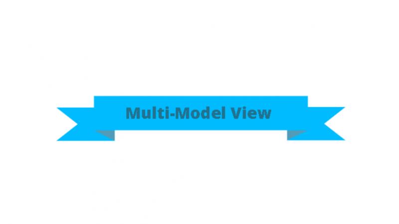 Multi-Model View